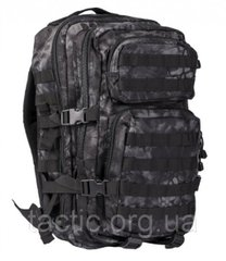 Рюкзак MIL-TEC ASSAULT LARGE 36л. MANDRA NIGHT
